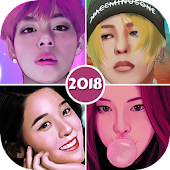 Tải Kpop Quiz 2018 APK