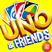 Tải Uno Free With Friend APK