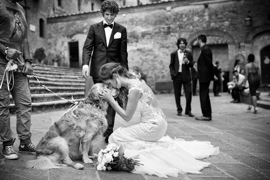 Свадебный фотограф Andrea Corsi (AndreaCorsiPH). Фотография от 10.02.2019