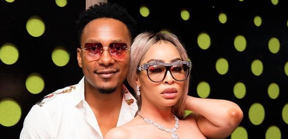 Khanyi and Tebogo = renewed relationship hope.