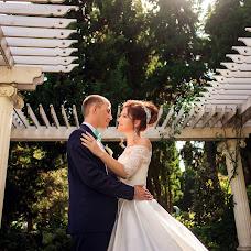 Wedding photographer Sasha Badretdinova (alexa1990). Photo of 26.06.2017