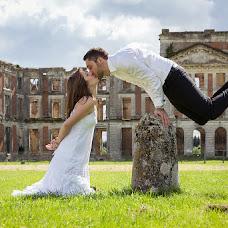 Wedding photographer Pascal Bénard (pascalbenard). Photo of 13.05.2015