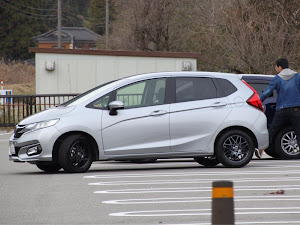 フィット GK3 13G Honda Sensingのカスタム事例画像 悪魔のFit さんの2019年01月14日10:26の投稿