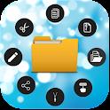 File explorer free icon