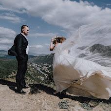Wedding photographer Egor Matasov (hopoved). Photo of 28.05.2018