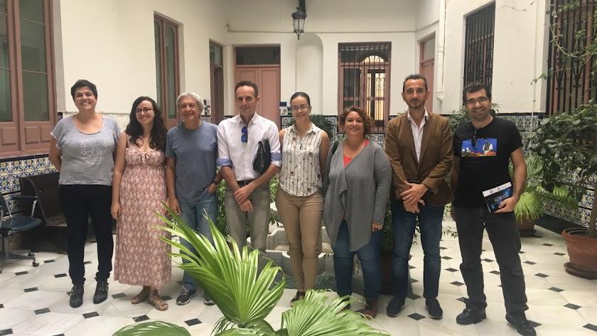 Almería ConCiencia: una iniciativa para unir toda la divulgación de la provincia