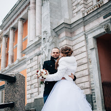 Wedding photographer Nikita Dakelin (dakelin). Photo of 25.01.2015