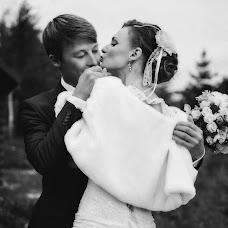 Wedding photographer Nataliya Popova (NataliaPopova). Photo of 12.09.2018