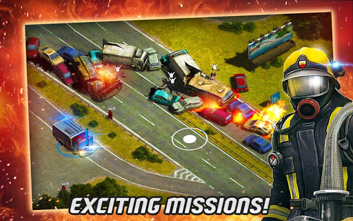 RESCUE: Heroes in Action  screenshots 14