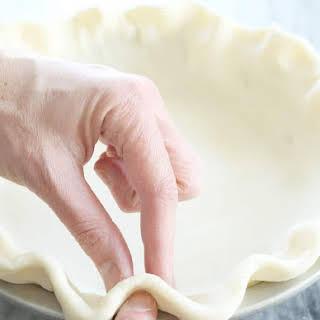 Egg Free Pie Crust Recipes.
