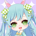 Cute Girl Avatar Factory APK
