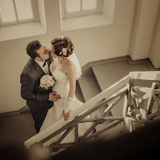 Wedding photographer Sergey Kolesnikov (kaless). Photo of 18.06.2014