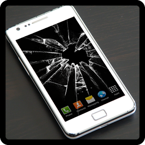 Cracked Screen for PC and MAC
