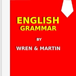 English grammar by wren martin apps on google play screenshot image fandeluxe Images