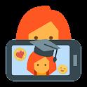 Quick Photo Sticker icon