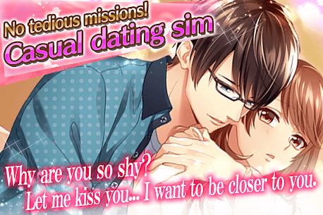 Double Proposal: Free Otome MOD APK [Unlimited Hearts] 10