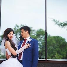 Wedding photographer Olga Zimina (olgazimina). Photo of 13.10.2015