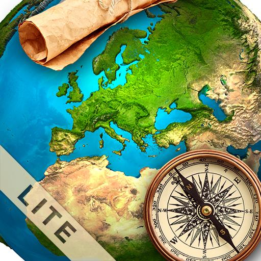 GeoExpert - World Geography Lt