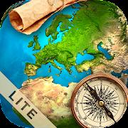 GeoExpert Lite - Geografía Mundial