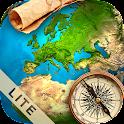 GeoExpert - World Geography Lt icon