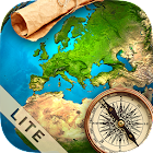 GeoExpert - World Geography Lt icon