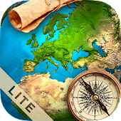 GeoExpert - World Geography Lite