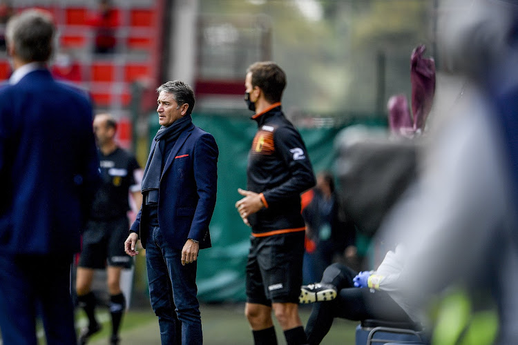 """Le Standard a bredouillé : """"Nous avons commis des erreurs grossières"""""""