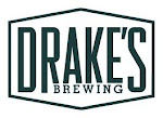 Logo for Drake's Brewing Company