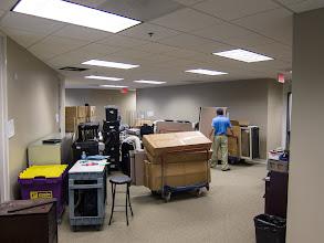 Photo: Day 230-Unpacking