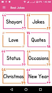 Latest Jokes - Ishk Shayari & Fadu status 2018 - náhled