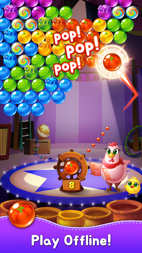 Bubble CoCo : Bubble Shooter 1.8.3.0 screenshots 5