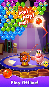 Bubble CoCo : Bubble Shooter 5