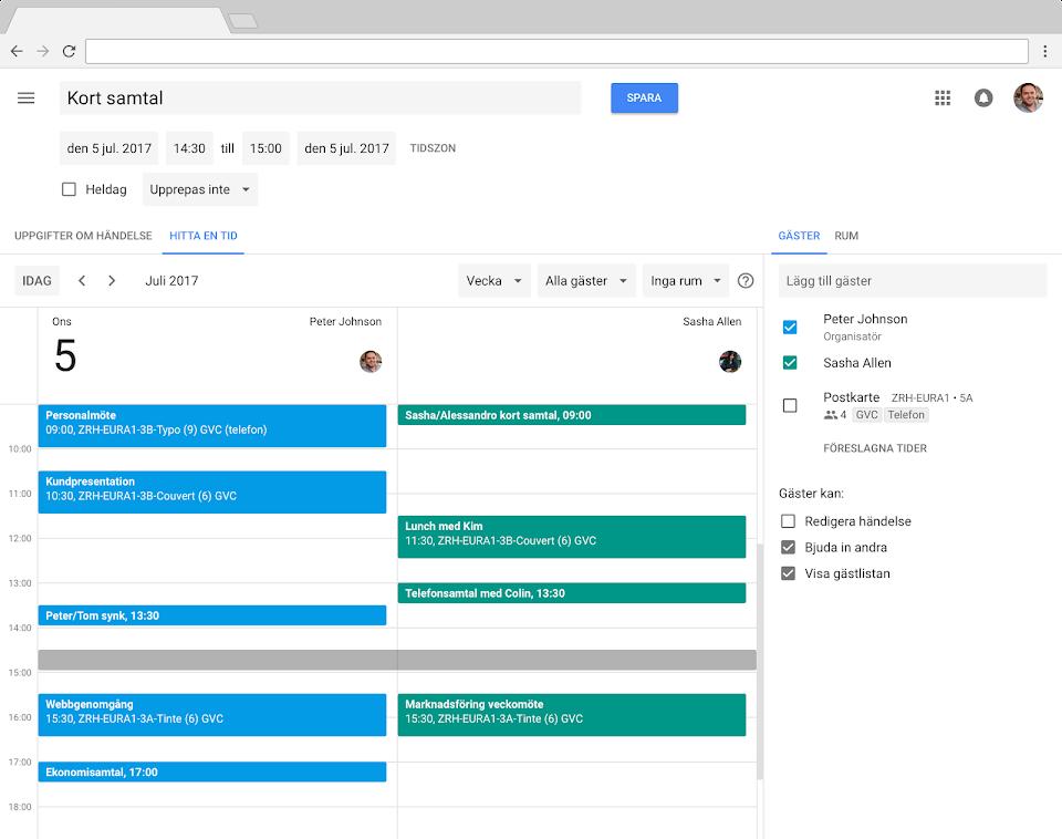 Forex kalender na google