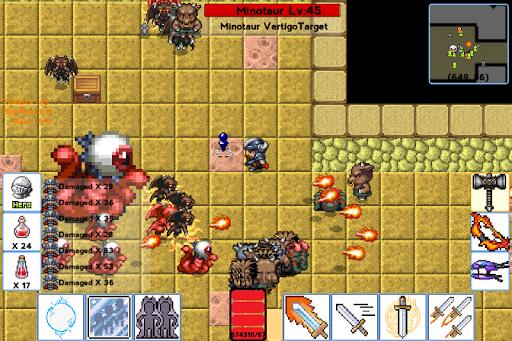 玩動作App|勇士的黎明 -- 免费版免費|APP試玩