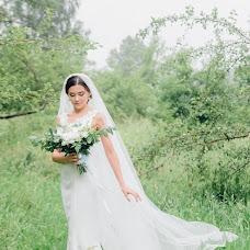Wedding photographer Oksana Vedmedskaya (Vedmedskaya). Photo of 06.07.2018