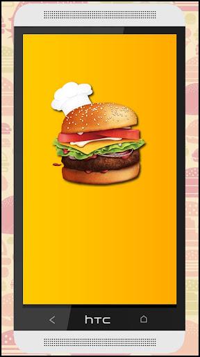 Recetas de hamburguesas