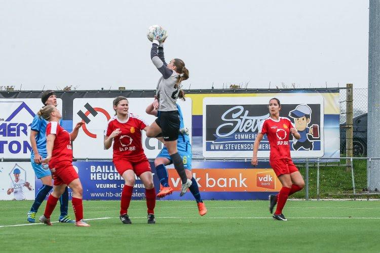 Famkes Westhoek Diksmuide-Merkem mikt met ambitie op volgend seizoen en komt al met vier nieuwkomers