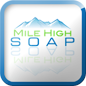 Mile High Soap