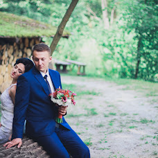 Wedding photographer Anastasiya Priz (anastasiiapriz). Photo of 26.03.2017