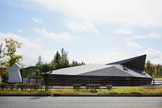 Photo: Karuizawa Museum Complex - Exterior
