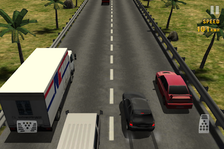 Traffic Racer Mod Apk 3.2 [Unlimited Money] 5