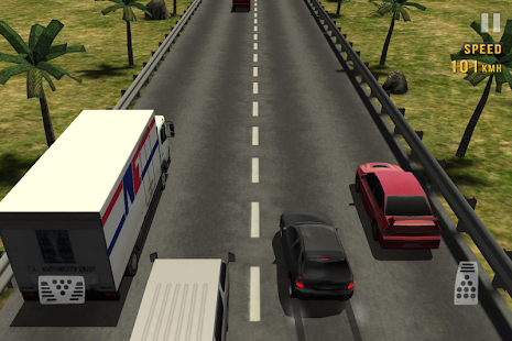 Game Traffic Racer APK for Windows Phone
