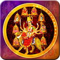 Durga Mata Wallpapers HD icon