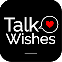 TalkWishes Asian - AAC   Autism   Nonverbal Tool icon