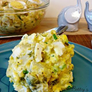 Betty's Potato Salad