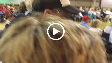 Video: Tribute to Cliff Sultz at the Florida Samboree in Eustis Fl.