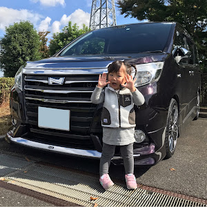 ノア ZWR80Gのカスタム事例画像 ひろちゃん(神奈川)さんの2020年10月21日13:43の投稿