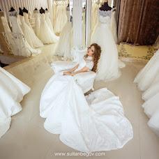 Wedding photographer Kamal Sultanbegov (sultanbegov). Photo of 20.01.2015