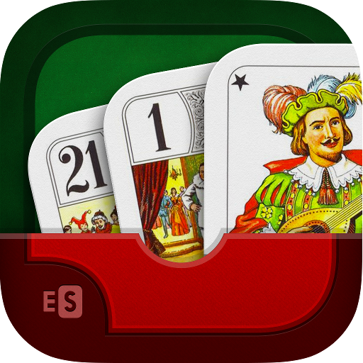 French Tarot - Free (game)