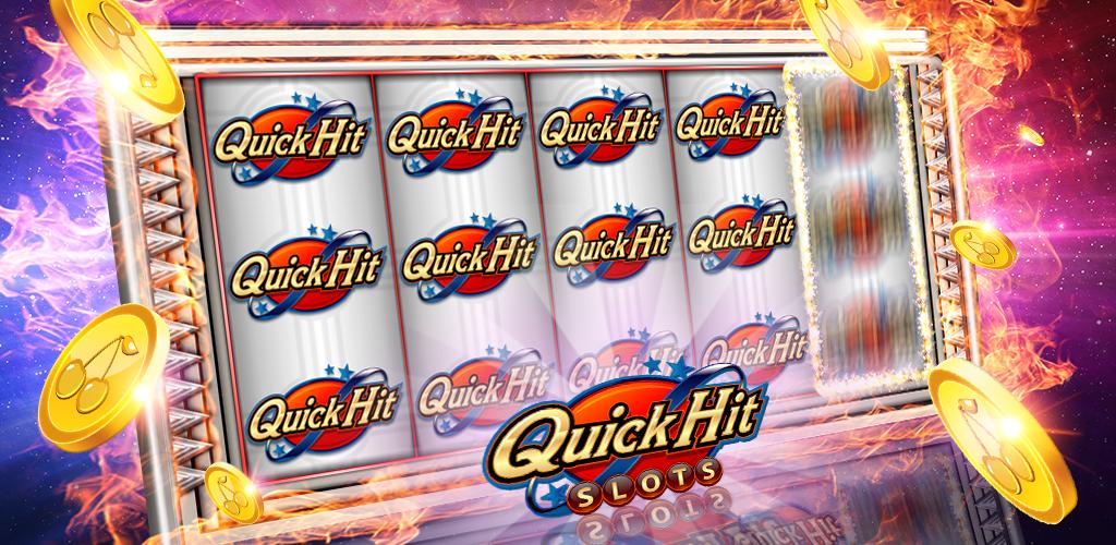 Quick hits slot machine online